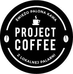 logo PROJECT COFFEE